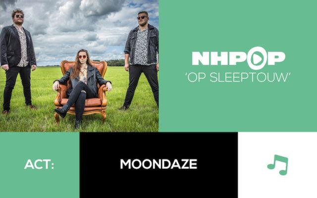 Moondaze voor bericht website